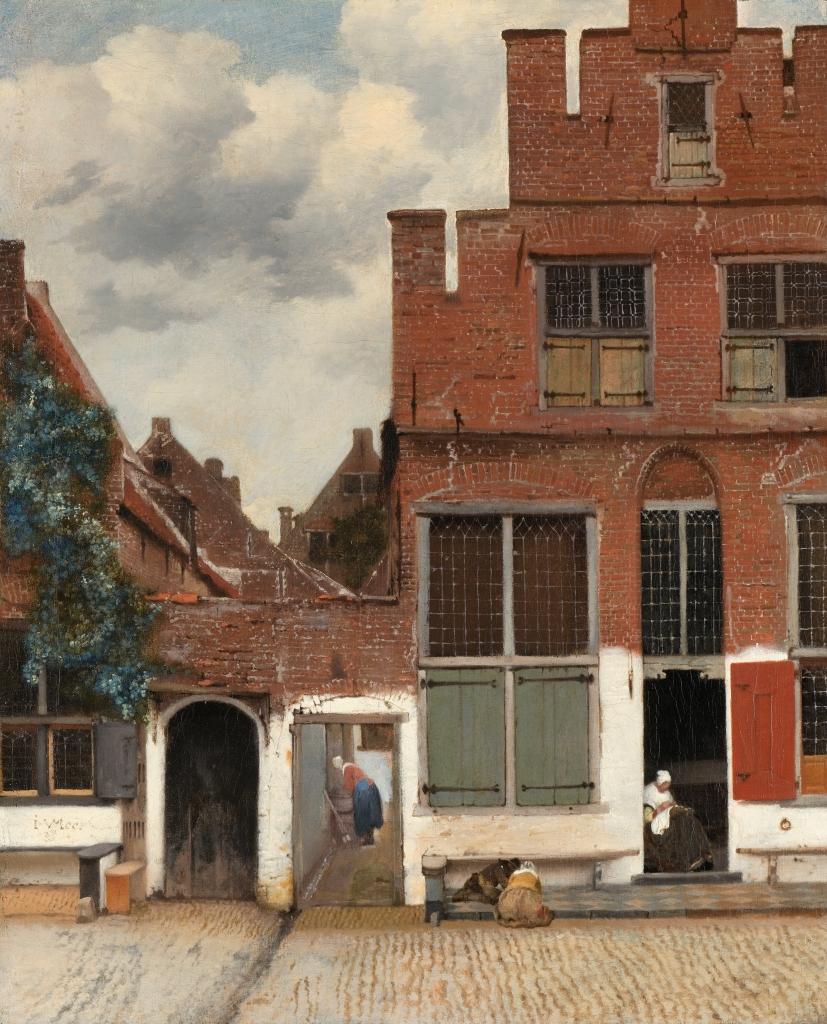 Johannes_Vermeer_-_Gezicht_op_huizen_in_Delft,_bekend_als_'Het_straatje'_-_Google_Art_Project