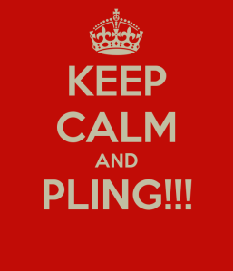 keep-calm-and-pling