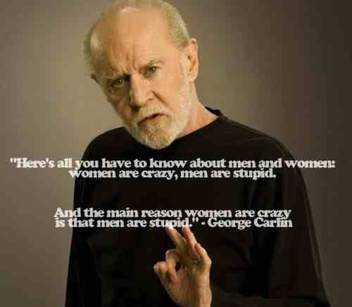 antitheist george carlin
