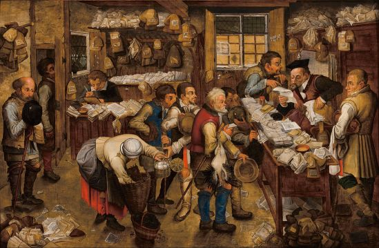 1280px-Pieter_BRUEGHEL_Ii_-_The_tax-collector's_office_-_Google_Art_Project