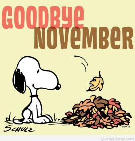 funny-cartoon-goodbye-november-snoopy
