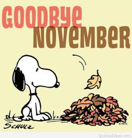 funny-cartoon-goodbye-november-snoopy