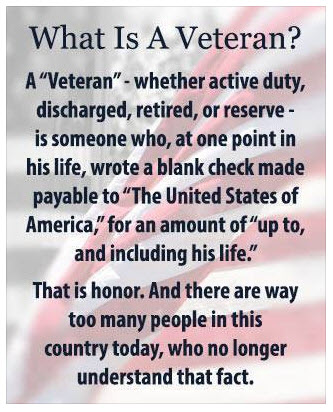 what-is-a-veteran