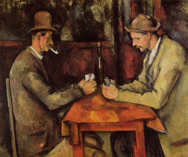 Card_Players-Paul_Cezanne