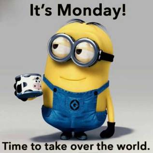 funny-minion-monday-quotes-and-sayings-5