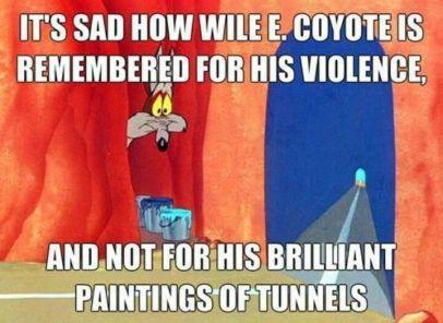 92a2a13d4b552a9600eeb26739b1a66a--tunnels-coyotes
