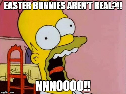 Happy Easter Meme (4)