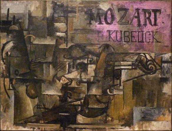 Georges_Braque,_1912,_Violin,_Mozart_Kubelick,_oil_on_canvas,_45.7_x_61_cm_(18_x_24_in),_Metropolitan_Museum_of_Art