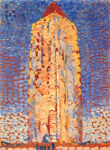 lighthouse-in-westkapelle-1909.jpg!Large