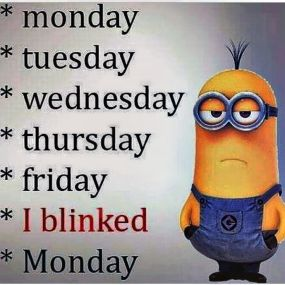 WEEKEND-i-BLINKED