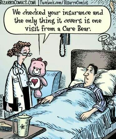 ec5fd8fe031ef18564f5ac2cbde3fe91--insurance-humor-health-insurance-companies