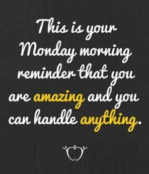monday morning quotes Super 40 Good Morning Quotes For Her Good Morning Pinterest