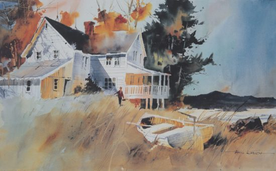 2_TonyCouch_OctoberRusset_WCA_Watercolor-Paintings-1024x635