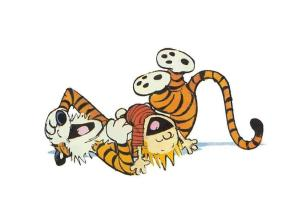 calvin-and-hobbes-laugh