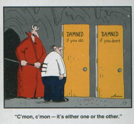 far side hell