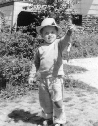 Fishing #2 Oct 1963