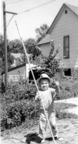 Fishing Oct 1963